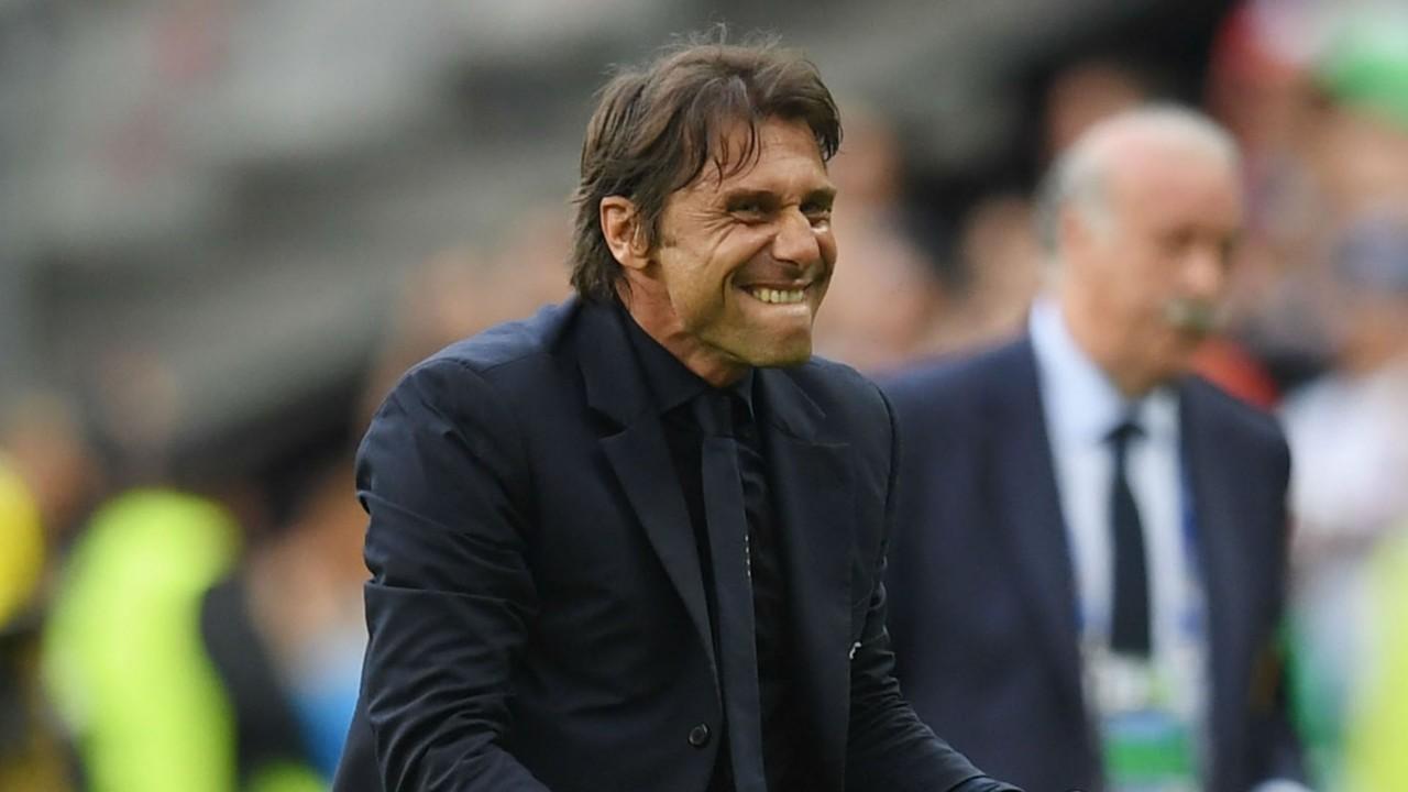 Antonio Conte, sosok yang berhasil mengubah total The Blues musim ini