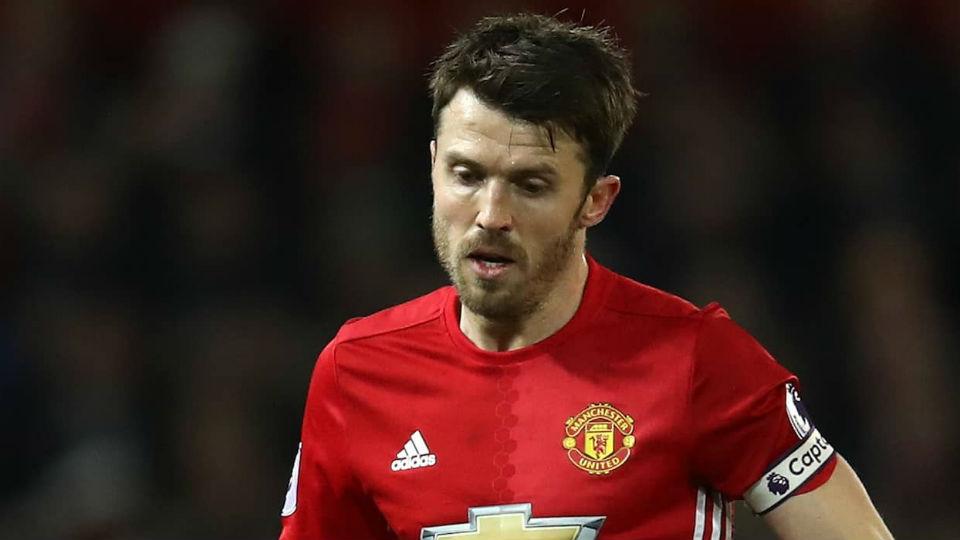 Carrick tegaskan bahwa United tidak akan mundur dari perebutan posisi empat besar